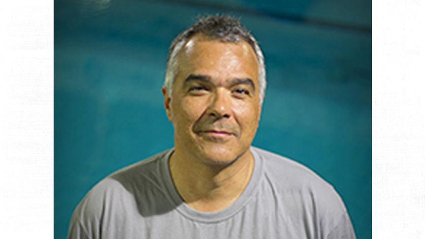 Picture of Sérgio Pereira